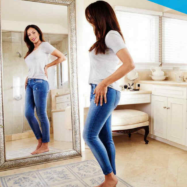 CoolSculpting Non-invasive FDA approved fat reduction treatment.