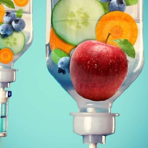 ReVitaLife IV Infusion Therapy