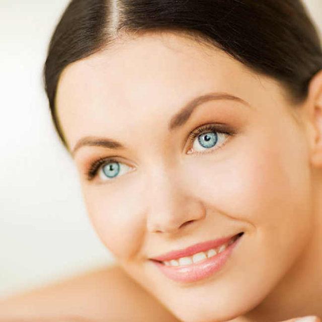 Ultherapy non-invasive skin lift