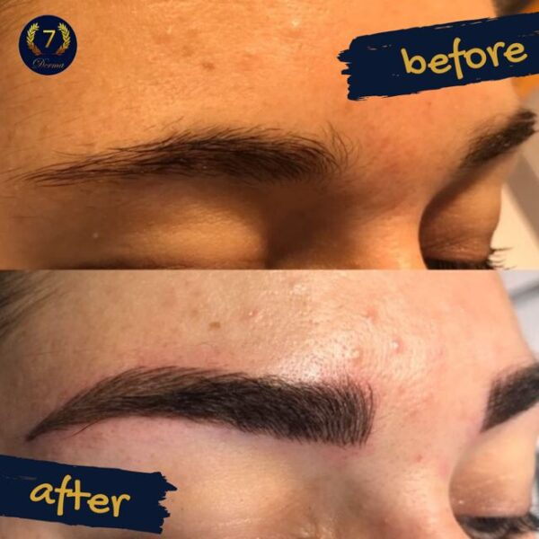 microblading by Olga