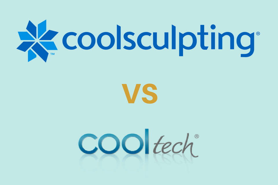 CoolSculpting and CoolTech - are they different only in cost?
