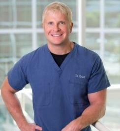 Dr. William Groff