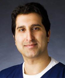 Dr. Manish Khanna