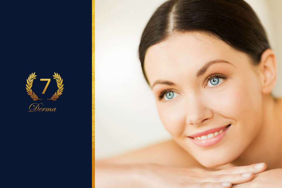 Ultherapy is non-surgical aesthetic treatment with minimal side effects.