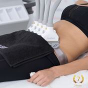 SculpSure is an innovative non-invasive 25-minute treatment for permanent weight loss.
