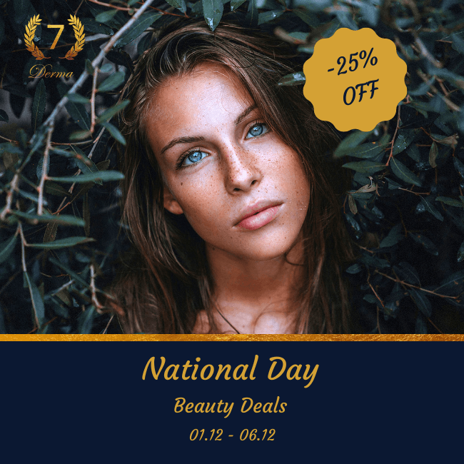 National Days Offers